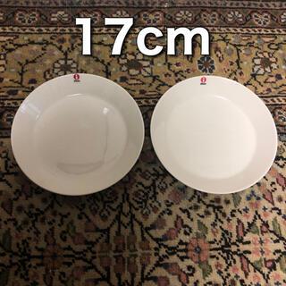 iittala - イッタラ ティーマ 17cm ホワイト 2枚