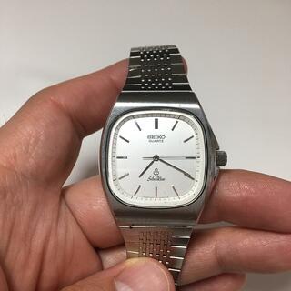 セイコー(SEIKO)のSEIKO シルバーウェーブ クオーツ 6030-5310(腕時計(アナログ))