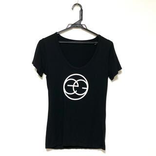 エゴイスト(EGOIST)の美品♡EGOIST ロゴTシャツ(Tシャツ(半袖/袖なし))