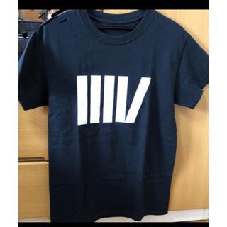 トゥエンティーフォーカラッツ(24karats)の24KaratsTシャツ黒✖️白綿100%Sサイズ(ミュージシャン)