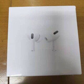 Apple - Apple AirPods Pro(エアポッド)
