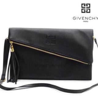 GIVENCHY - GIVENCHY ジバンシィ クラッチ/ショルダーバッグ