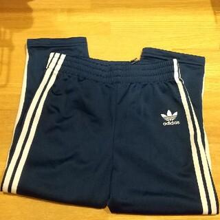 adidas - 未着用! アディダス adidas  ジャージ 100 ズボン パンツ