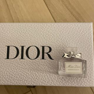 Dior - Miss Dior ブルーミングブーケ ミニチュアサイズ 30ml