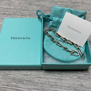 Tiffany & Co. - ティファニー ハードウェア リンクブレスレット 大人気