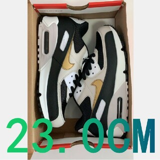 NIKE - 【23.0CM】特別セール!Nike Air Max90 Essential#2