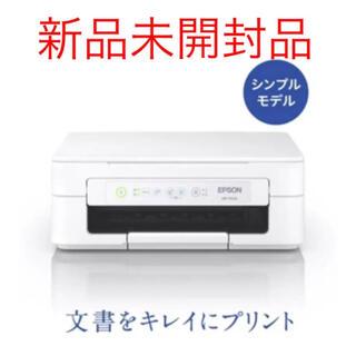 エプソン(EPSON)のエプソン EPSON プリンター EW-052A ew052a  新品未開封品(PC周辺機器)
