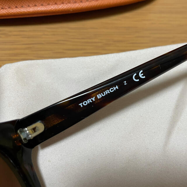 Tory Burch(トリーバーチ)のTORYBURCH トリーバーチ サングラス レディースのファッション小物(サングラス/メガネ)の商品写真