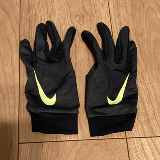 ナイキ(NIKE)のNIKE⭐︎キッズ手袋(手袋)