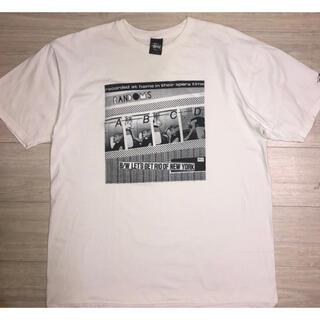 STUSSY - STUSSY ステューシー Girls photo Tシャツ