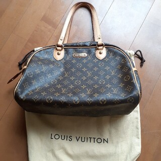 LOUIS VUITTON - used.ハンドバッグ【ルイヴィトン】