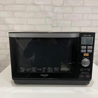 パナソニック オーブンレンジ 電子レンジ 2014年製 NE-MS261(調理機器)