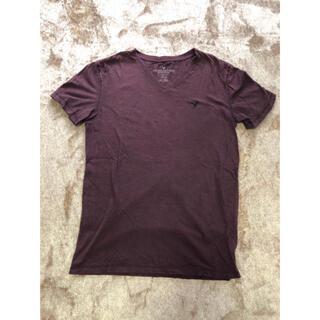 アメリカンイーグル(American Eagle)のアメリカンイーグルアウトフィッターズ Tシャツ トップス メンズ(Tシャツ/カットソー(半袖/袖なし))