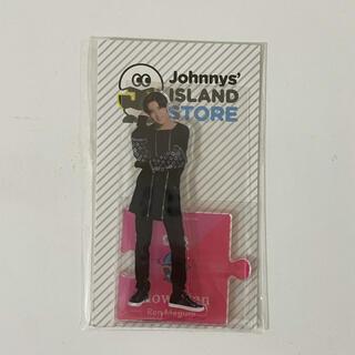 Johnny's - 目黒蓮 アクリルスタンド 第一弾