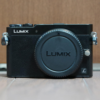 Panasonic - LUMIX GM5 DMC-GM5 Panasonic パナソニック ルミックス