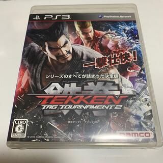 プレイステーション3(PlayStation3)の鉄拳タッグトーナメント2 PS3(家庭用ゲームソフト)