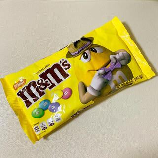 エムアンドエム(M&M)のm&m's peanuts エム&エム ピーナッツ チョコレート (菓子/デザート)