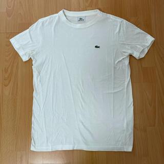 ラコステ(LACOSTE)のラコステ 半袖tシャツ(Tシャツ/カットソー(半袖/袖なし))