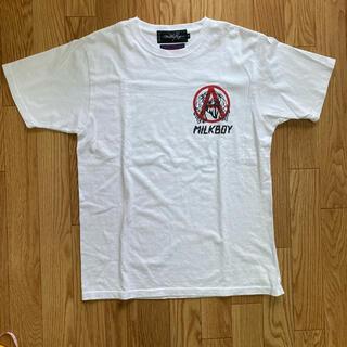 ミルクボーイ(MILKBOY)のMILKBOY☆Tシャツ(Tシャツ(半袖/袖なし))