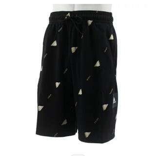 アディダス(adidas)のadidas ハーフパンツ♥ブラック(ショートパンツ)