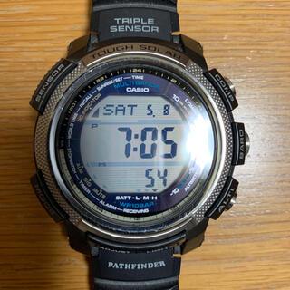 カシオ(CASIO)のCASIO Pathfinder PAW2000-1(腕時計(デジタル))