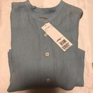 MARGARET HOWELL - MARGARET HOWELL  リネンシャツ未使用品❗️