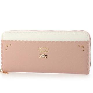 LIZ LISA - 新品 定価8140円 リズリサ 長財布 可愛い❣️ピンク ウォレット