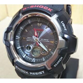 G-SHOCK - 電池新品 CASIO G-SHOCK GW-1500J 電波 ソーラー 腕時計