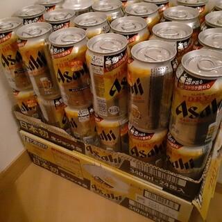 アサヒ(アサヒ)のアサヒジョッキ缶3ケース(ビール)