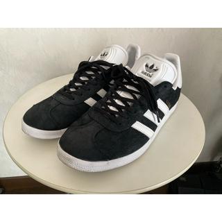adidas - adidas ガゼル 28cm ブラック ガッツレー