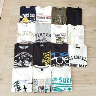 ikka - Tシャツセット 130cm