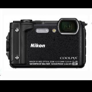 Nikon - Nikon COOLPIX W300 耐衝撃 防水30m