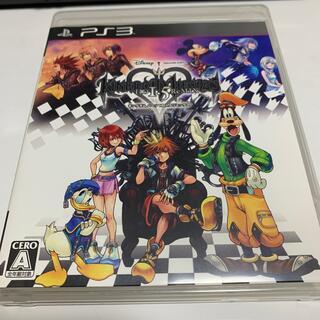 プレイステーション3(PlayStation3)のキングダム ハーツ -HD 1.5 リミックス- PS3(家庭用ゲームソフト)