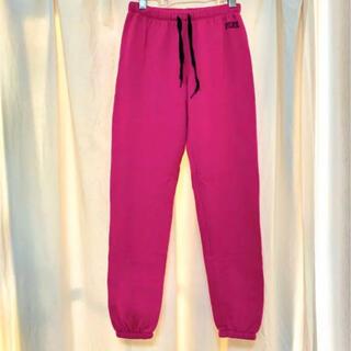Victoria's Secret - 美品 ヴィクトリアシークレット PINK スウェット XS