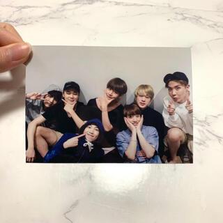 防弾少年団(BTS) - BTS 家族写真