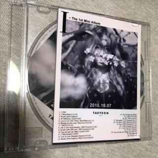 ショウジョジダイ(少女時代)のテヨン DVD(韓国/アジア映画)