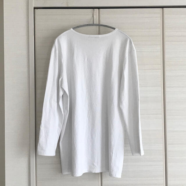 TODAYFUL(トゥデイフル)の《セール》Lavish Gate 長袖 ロング Tシャツ レディースのトップス(Tシャツ(長袖/七分))の商品写真