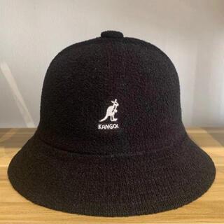 カンゴール(KANGOL)のKANGOL 帽子  カンゴールハット(ハット)