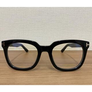 TOM FORD - 【新品未使用】TOM FORD TF5179 眼鏡 ブラック