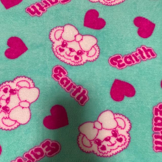 EARTHMAGIC(アースマジック)のアースマジック♡キュロット キッズ/ベビー/マタニティのキッズ服女の子用(90cm~)(スカート)の商品写真