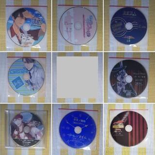 冬ノ熊肉 特典CD まとめ売り(CDブック)
