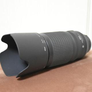 Nikon - Nikon AF-S NIKKOR 70-300mm 1:4.5-5.6 G