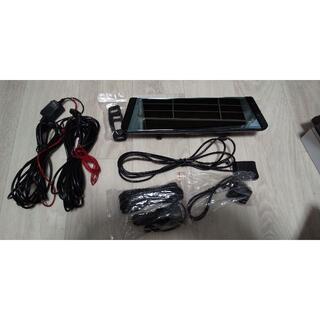 MAXWIN MDR-C002 前後録画 ミラー型ドライブレコーダー