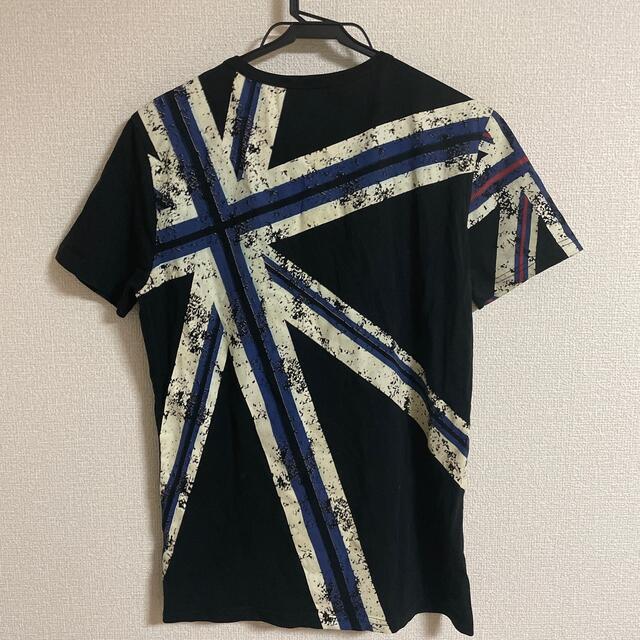 DOLCE&GABBANA(ドルチェアンドガッバーナ)のDOLCE&GABBANA ドルガバ Tシャツ L  メンズのトップス(Tシャツ/カットソー(半袖/袖なし))の商品写真