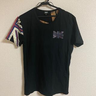 DOLCE&GABBANA - DOLCE&GABBANA ドルガバ Tシャツ L
