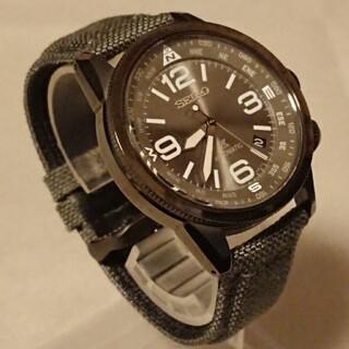 セイコー(SEIKO)の【値下げ】セイコー SEIKO 腕時計 SRPC29 PROSPEX LAND(腕時計(アナログ))
