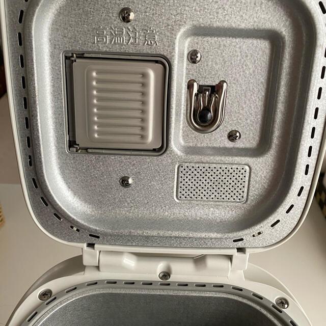 Panasonic(パナソニック)のPanasonic ホームベーカリーSD-BH104 スマホ/家電/カメラの調理家電(ホームベーカリー)の商品写真
