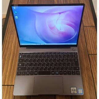 HUAWEI - HUAWEI Matebook13 Core i7  (Office 付き)