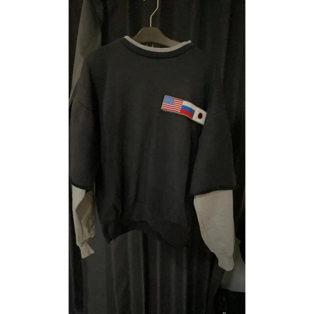 Balenciaga(バレンシアガ)のgosharubchinsky スウェット メンズのトップス(スウェット)の商品写真