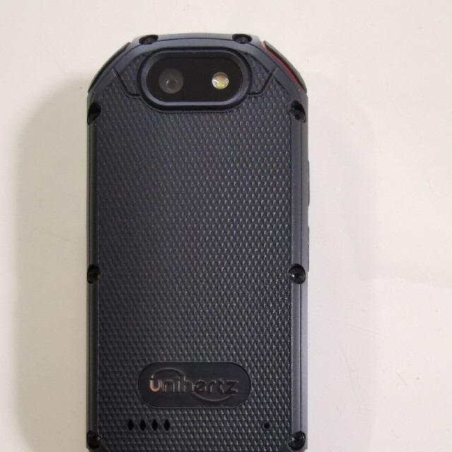 ANDROID(アンドロイド)の美品 Unihertz  Atom ユニハーツ アトム スマホ/家電/カメラのスマートフォン/携帯電話(スマートフォン本体)の商品写真